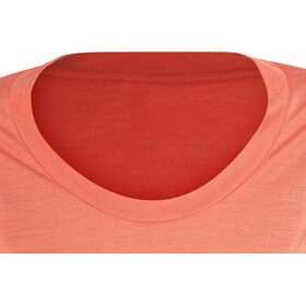 super.natural Oversize Tee Dame blooming